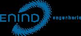 ENIND Engenharia Logo